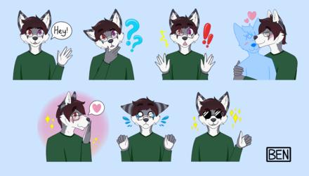 Jrtrucker Telegram Stickers