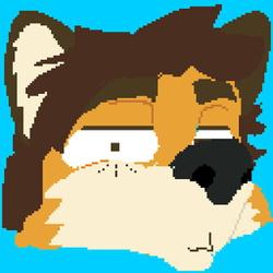 Pixel Art : Retrofawcks