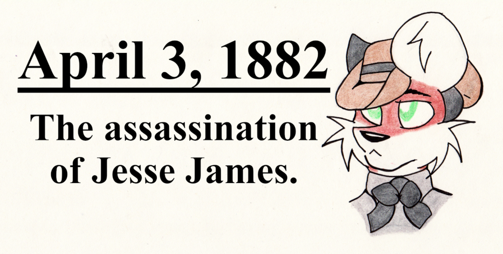 This Day in History: April 3, 1882
