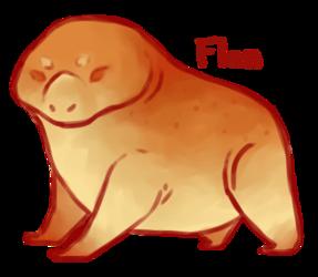 Dessert Monster: Flan