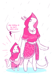 wyvern mum