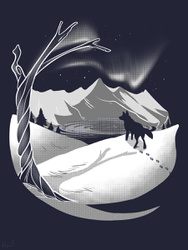 The Wanderer (Shirt Preorders!)