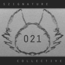 The Szignature Collective :: 021