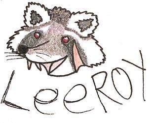 Leeroy Headshot