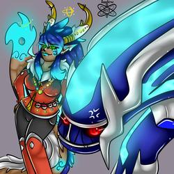Similarities +Sapphirus and Sapphire+