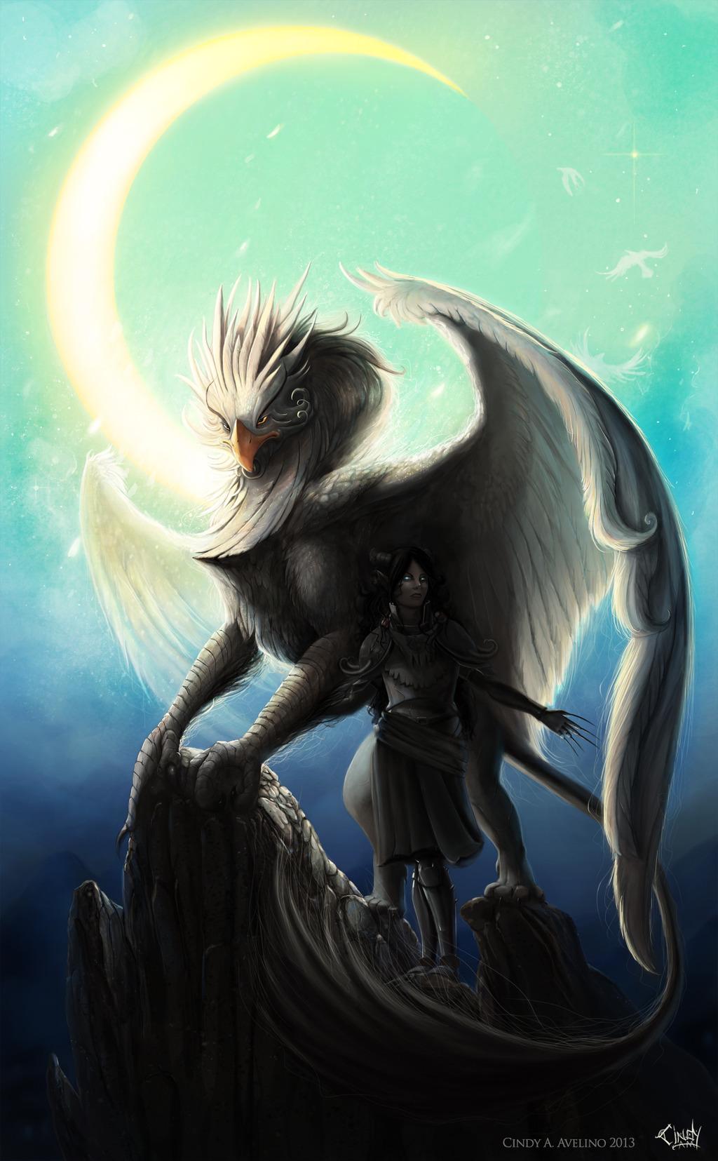 Griffin Familiar