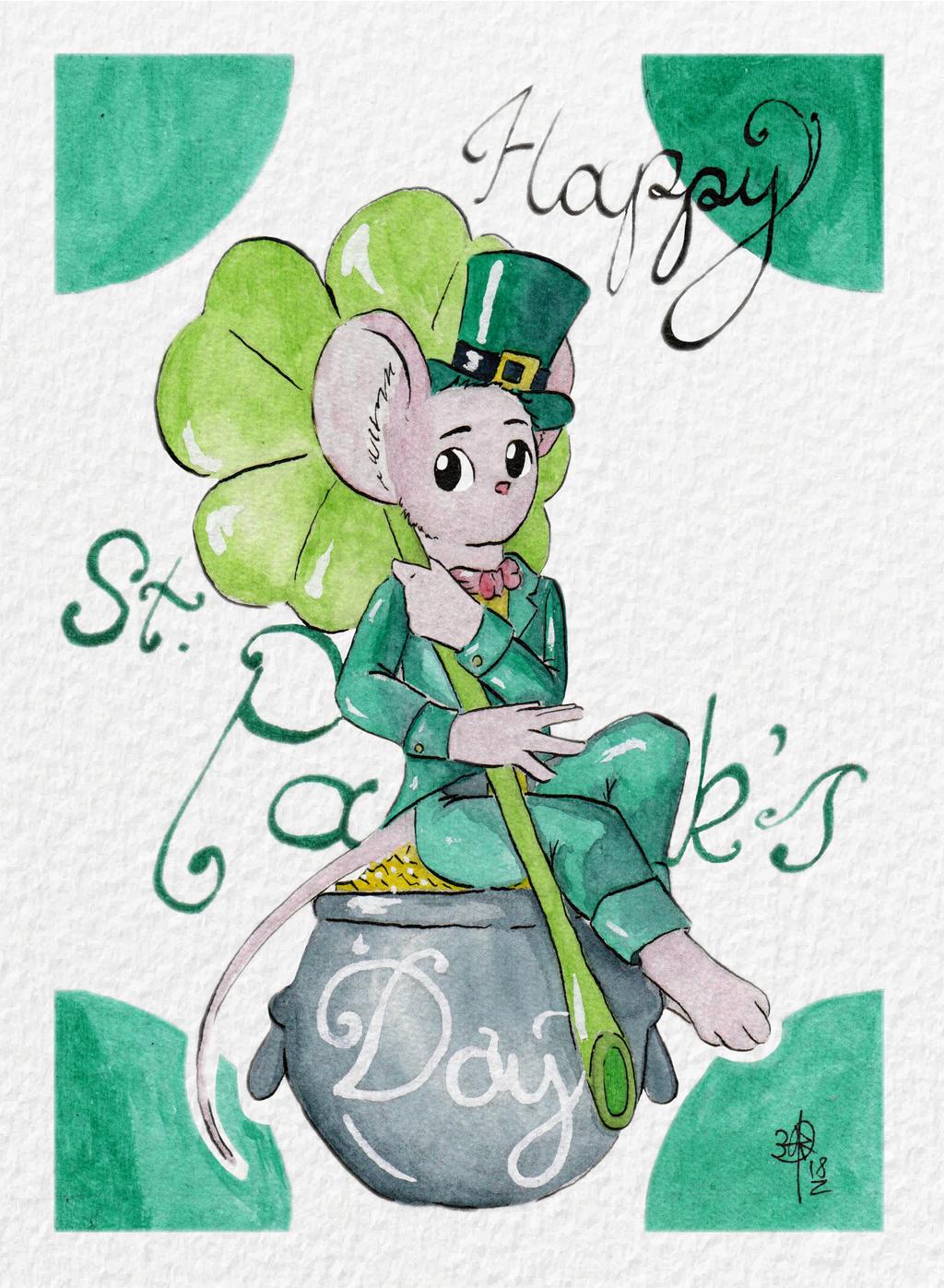 Lischeen's St. Patrick's Day 2018