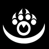 Most recent image: Tauren druid icon