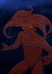 Octopus dude