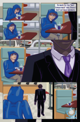 The New Normal - Prologue Page 2