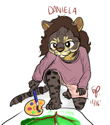 Daniela's Tree (Deceomber 2016)