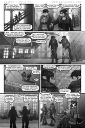 Avania Comic - Issue No.3, Page 4