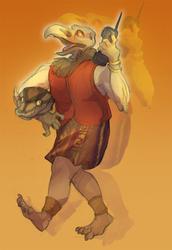 Trade: Mondern Monster