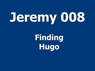 Finding Hugo