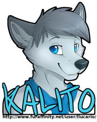 :badge: Kalito