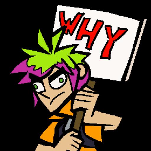 Spencer Asks Why