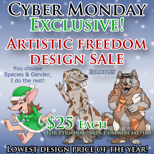 2015 Cyber Monday Exclusive Deal 1