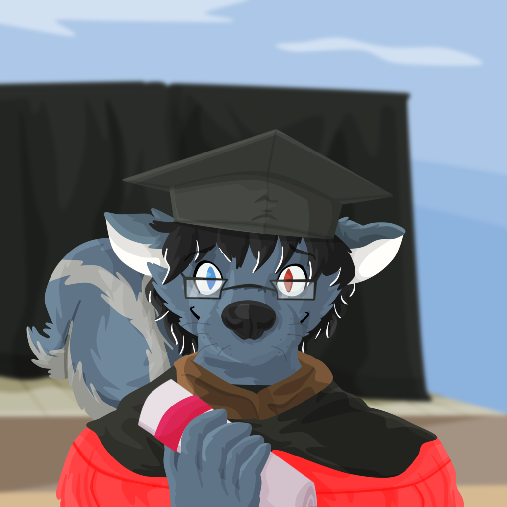[Comm] Icon for Mephy