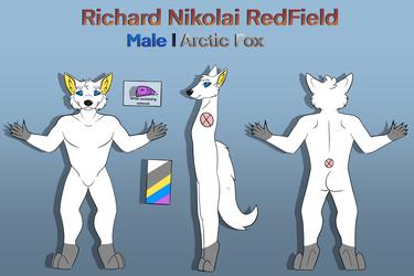 [C]Richard Reference Sheet