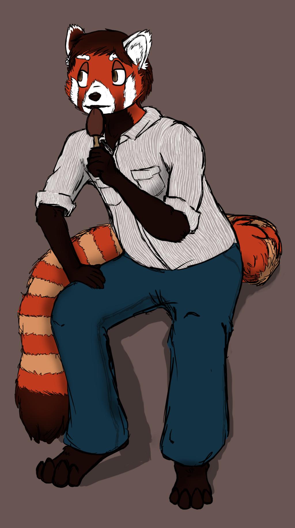 Red Panda Respite