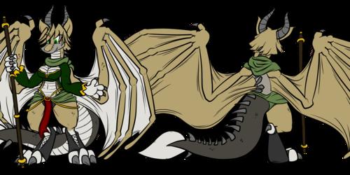 Medik Dragoness Reference Collaboration