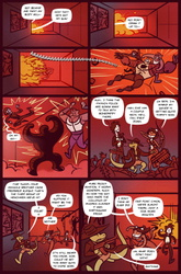 Death Valet Chapter 2 Page 37