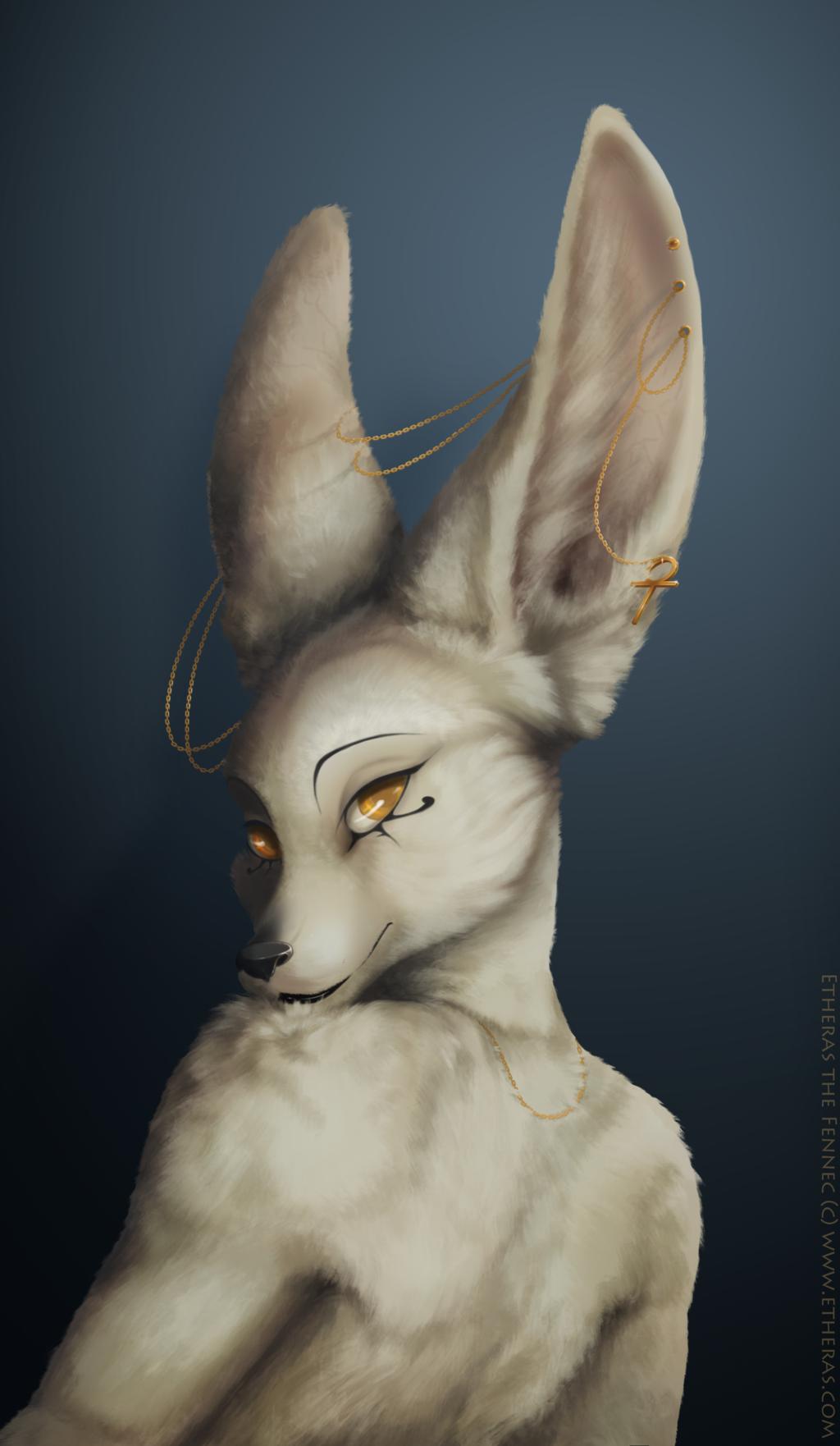 Soft Shoulder (by Jijix)