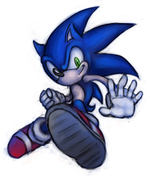 Sonic 060414