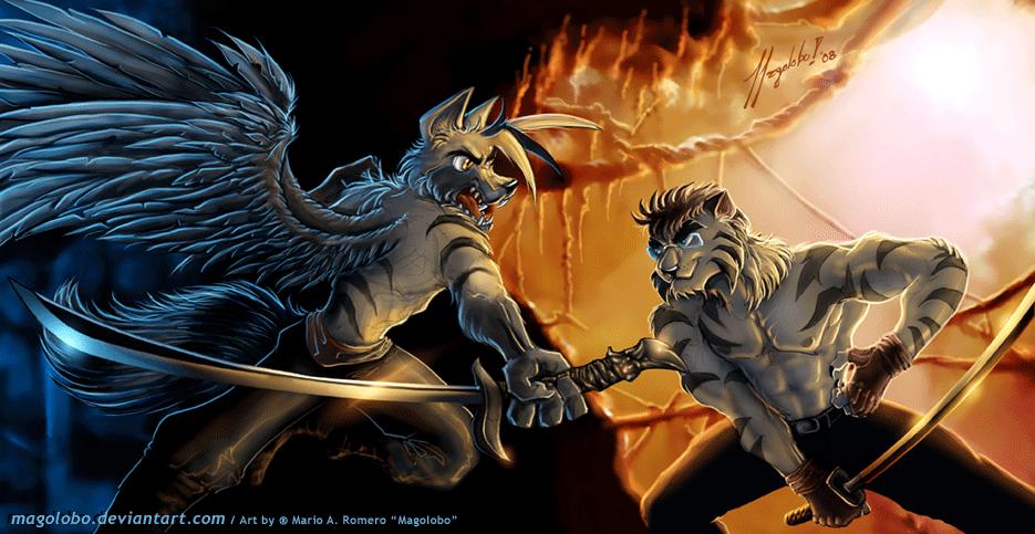 Tempest Omega vs Tommah