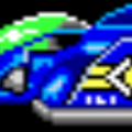 BIG BLUE GX