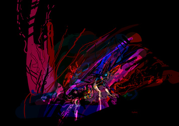 Dark Psyrus by Turbine Divinity