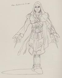 Ezio Auditore da Firenze - My Way - 2 of 7