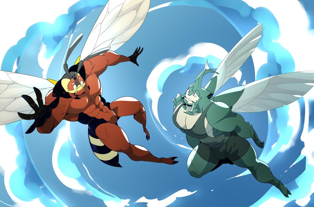 Blue Bird (Guisarme and Vaughn)