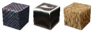 Study Cubes 2