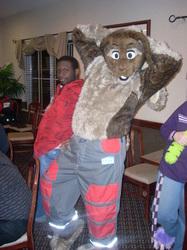 d'Ya Think I'm smexy? (no) (NYE '08)