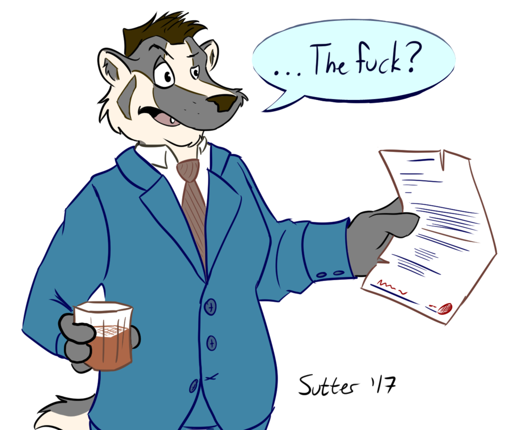 Most recent image: Boozy Barrister
