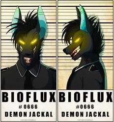Police Line Up - Bioflux