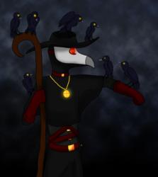 Bird Doctor