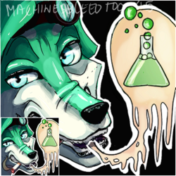 Moro icon by MachinesBleedToo