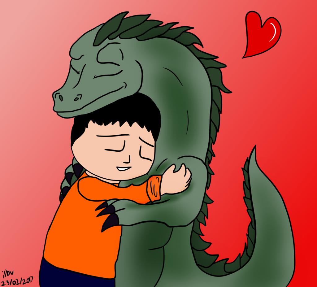 Lake Monster Love