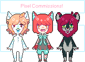 Tiny Dolls Commissions! -Limited-
