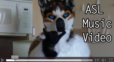 Heroes - ASL Music Video