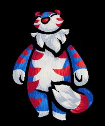 [BACKLOG] Tiger Type
