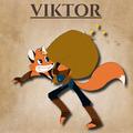 True Tail Audition - Viktor