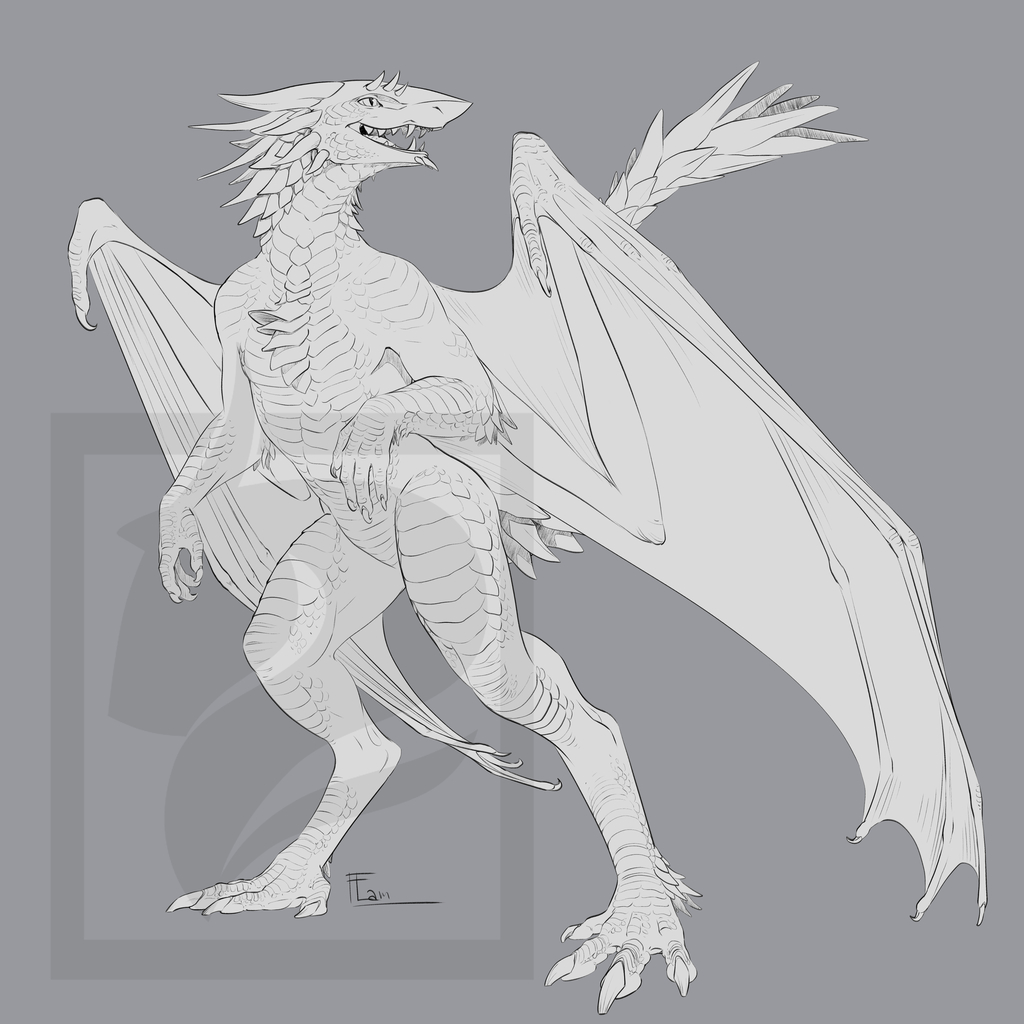 Most recent image: Drakeil base