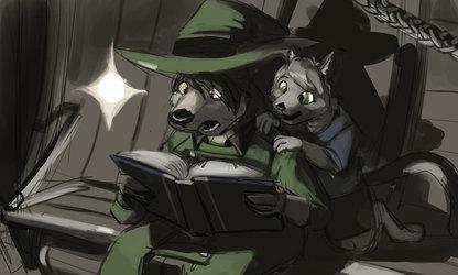 Stroeddean Reading