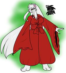 Hokuro Reisaki +Flatcolored Commission+