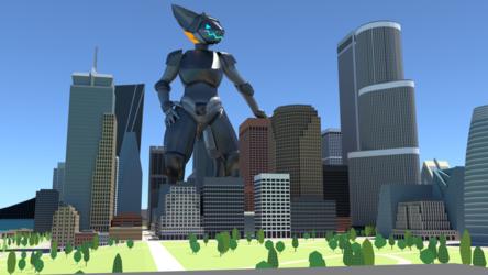 [2K-3D] Proto Invasion 2