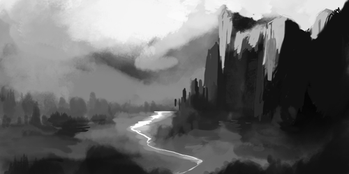 Scrapped Grayscale