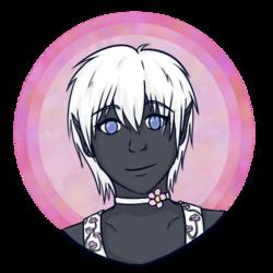 Character Token: Kilani